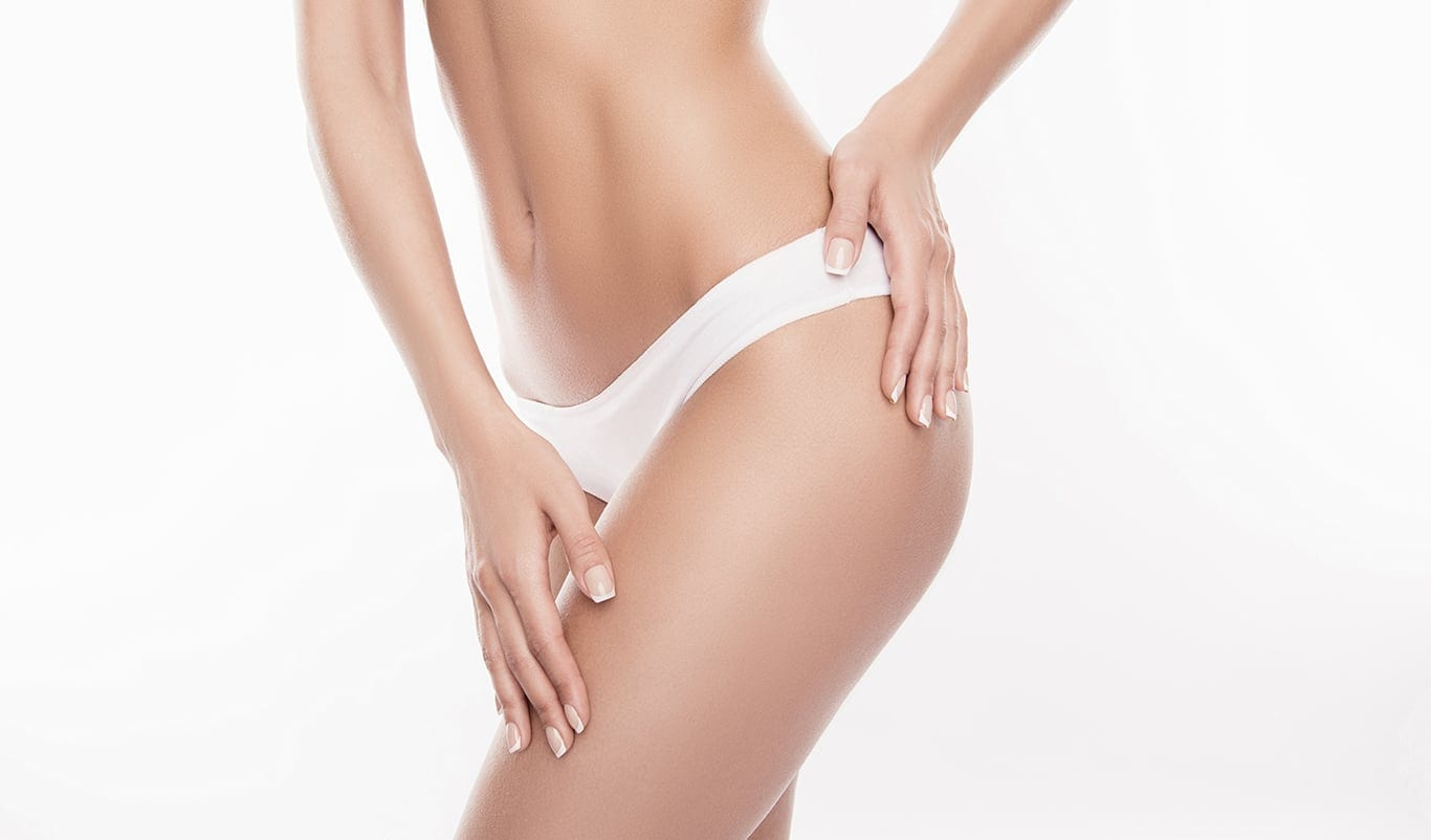 Intima Vaginal Rejuvenation Treatment London - Dr. Ariel Haus
