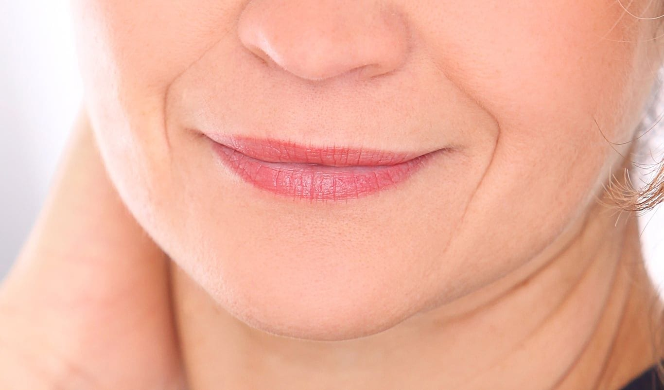 Thinning lips - Dr. Ariel Haus