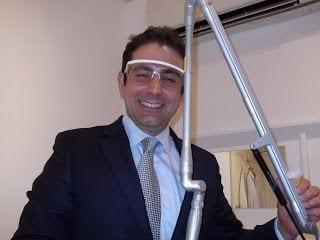 Dr Haus Laser Eye Lift Review London