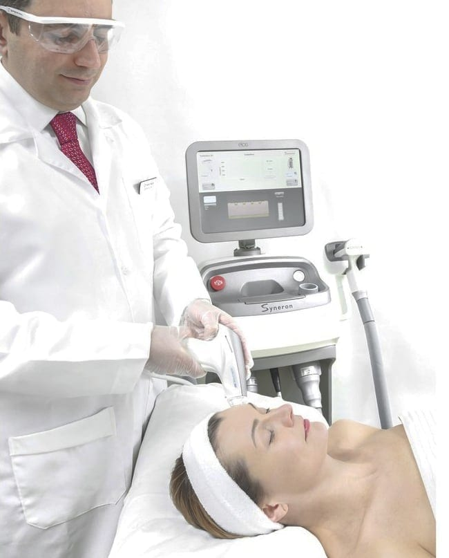 Laser Skin Treatment London Dr Haus Dermatology
