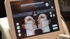 Ultherapy Treatment Dr Haus Dermatology London UK